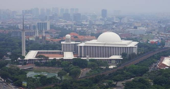 Jakarta'da Gezilecek Yerler