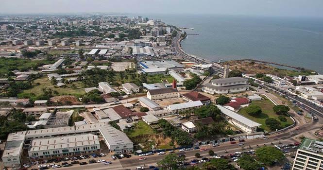 Gabon Gezilecek Yerler