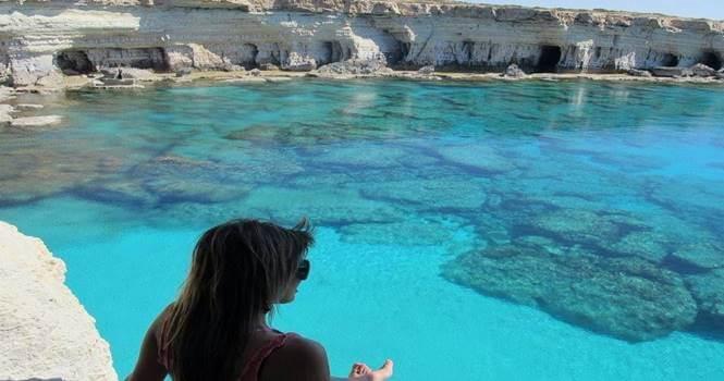 Güney Kıbrıs Gezilecek Yerler