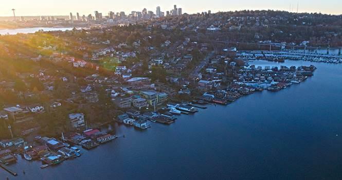 Seattle Gezilecek Yerler - ABD