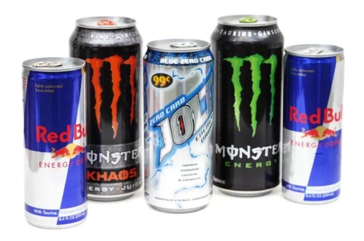 Enerji İçeceklerinin Zararları
