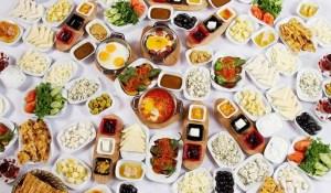 Kahvaltıda Eksik Edilmemesi Gereken Şifalı Yiyecekler