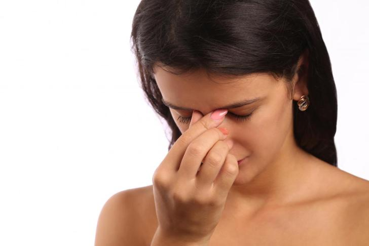 sinüzit ağrısına ne iyi gelir