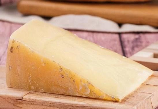 Kars peynirinin özelliği nedir