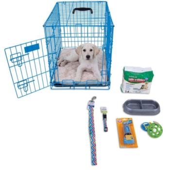 PetMate Puppy Starter Kit