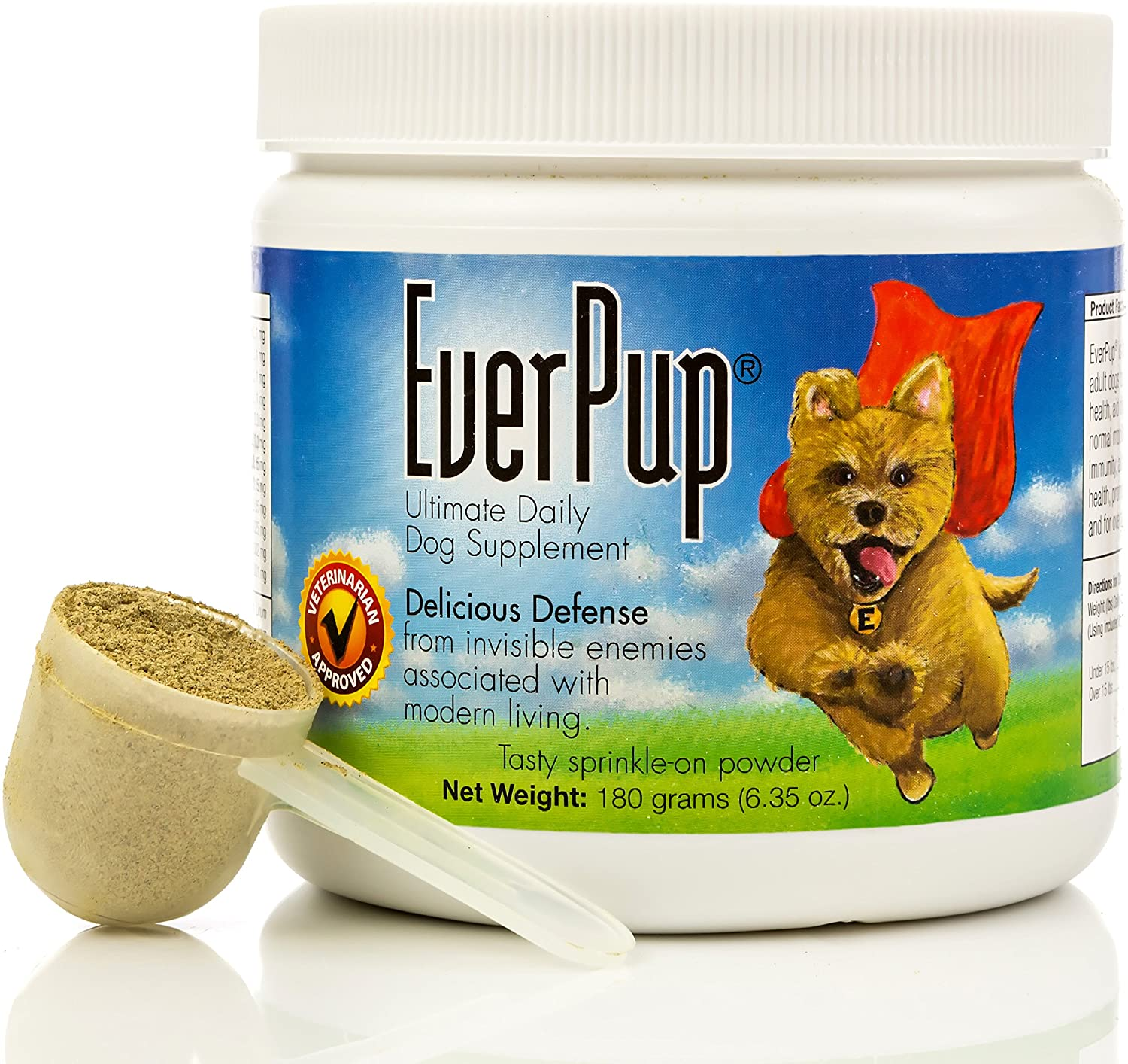 EverPup Daily Supplement for Dogs