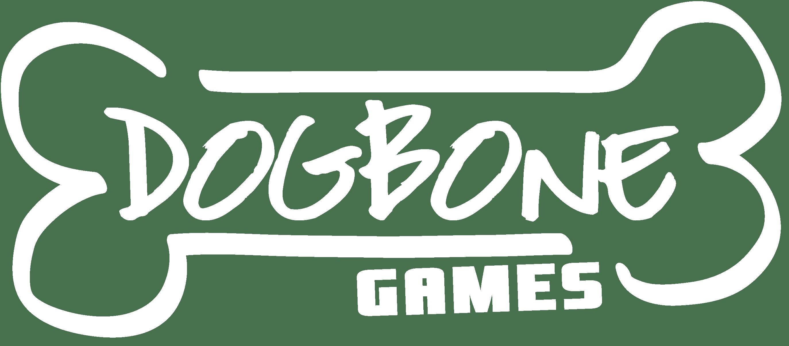 DogBone Games logo