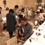 平成最後の年末は美味しいものをいただき、楽しかったですよ。