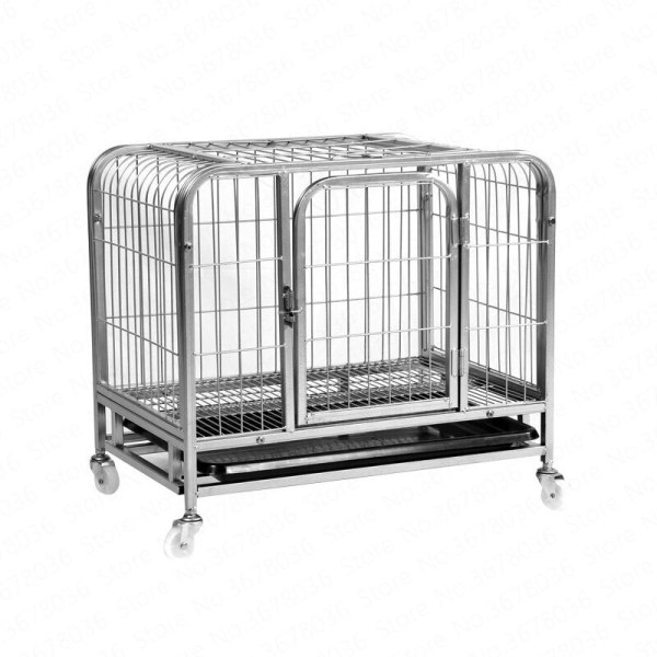 Clearance Dog Cage Small Dog Medium Crate