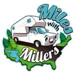 Linda Miller, MilesWithMillers.com