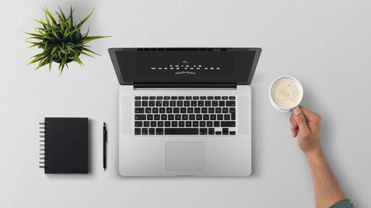 laptop-declutter
