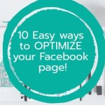 10 Ways to Optimize Your Practice Facebook Page