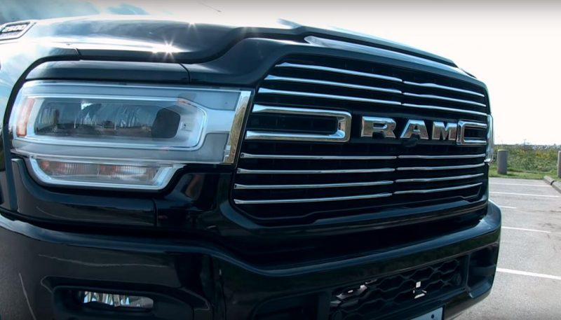 2019 Dodge Ram 2500 Interior, Exterior, Horsepower Reviews