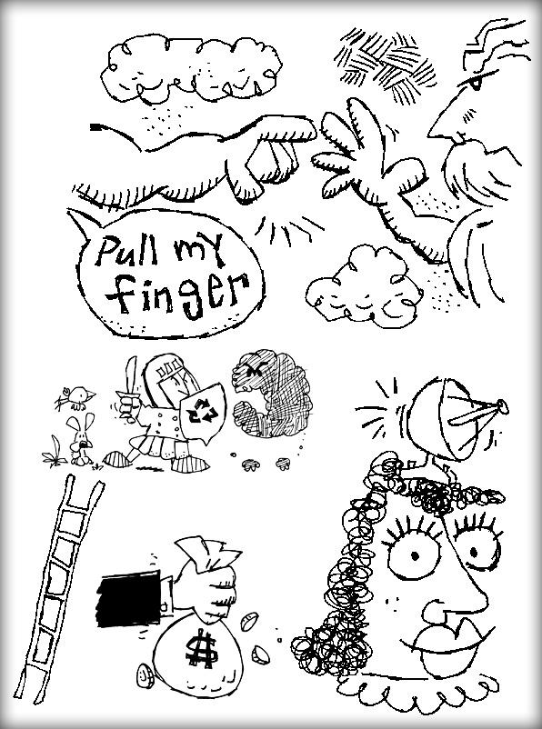 dibble u0026 39 s doodles