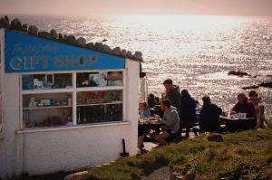 Polpeor Cafe