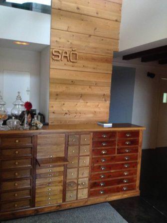 Hotel Saó
