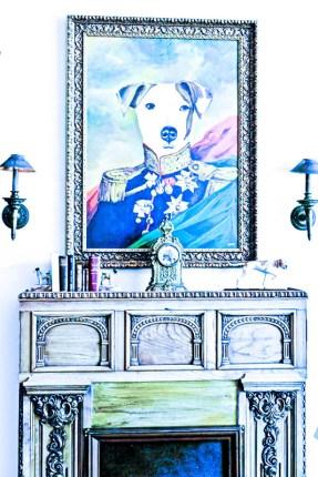 El Perro y la Galleta.