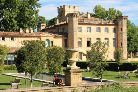 Villa Baulieu.
