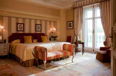 Suite, Hotel Ritz (Madrid).