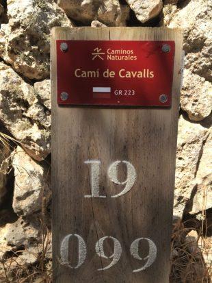 Camí de Cavallas