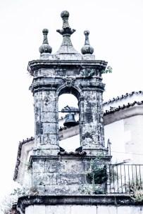 Campanario de La Aurora (Grazalema).