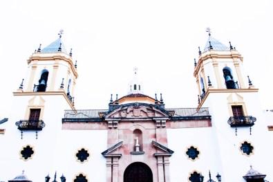 Iglesia del Socorro.