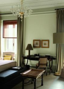 St. Regis Rome, Canova Room.