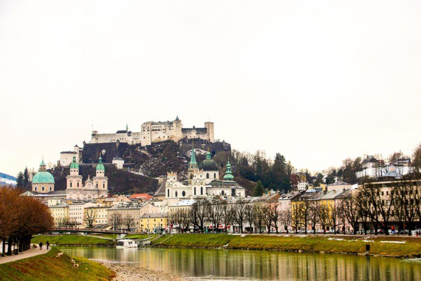 Salzburgo.
