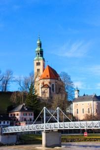 Iglesia Müllner.
