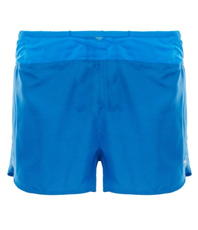 Short flight series con ventilación, THE NORTH FACE, 80 €.