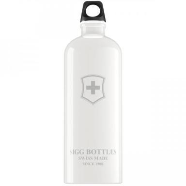 SIGG, las mejores botellas del mundo desde 1908, 18,95 €.
