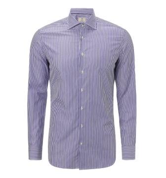 Camisa HACKETT, 185 €.