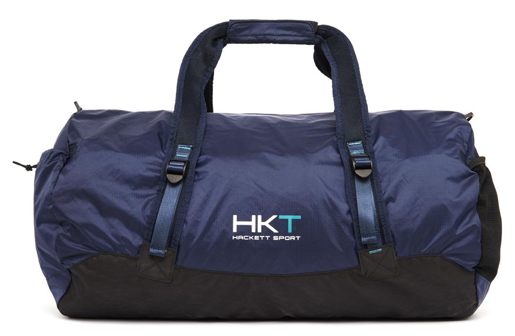 Bolso HKT HACKETT, 120 €.
