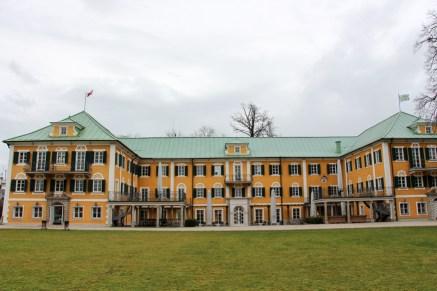 Exterior de Gössl.