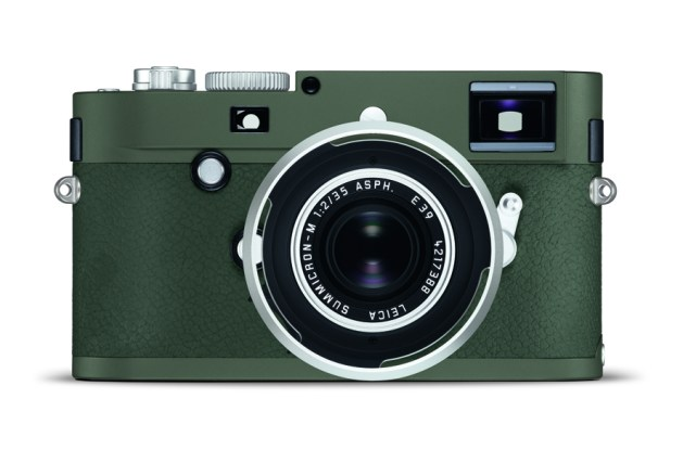 LEICA M-P SET Safari, 11.500 €.
