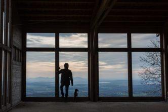 La Brizna ofrece vistas inolvidables.