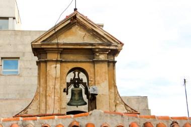 Iglesia de san josé madrid