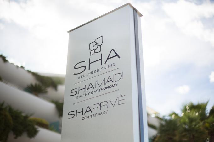 Tentaciones en la puerta del SHA.