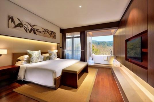 Millennium Resort Hangzhou.
