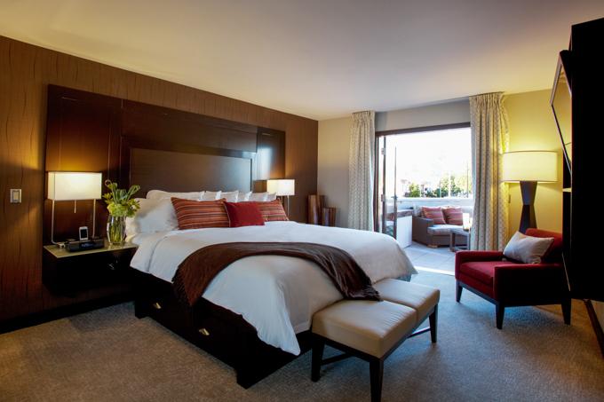 The Orlando Hotel.