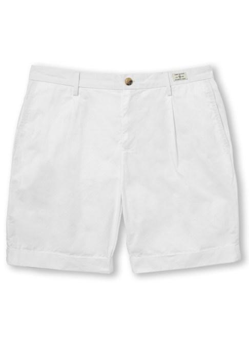 Pantalón corto, TOMMY HILFIGER, 99,90 €.