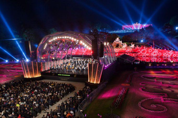 Vienna Summer Night Concert