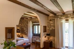 Hotel & SPA Molino de Alcuneza.