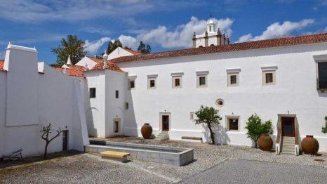 Pousada Convento Arraiolos.