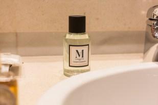 """El perfume que elegí para esta experiencia es """"Colonia Impatiente"""" de LA MANUFACTURE (París) y es de BOMONDE."""
