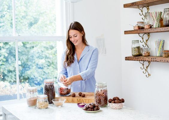 Foto: Pinterest Deliciously Ella.