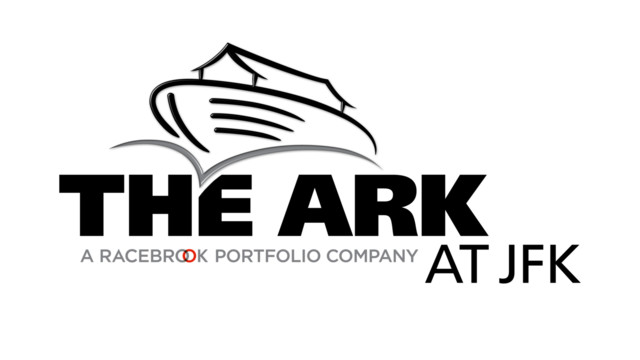 Logo de The Ark.