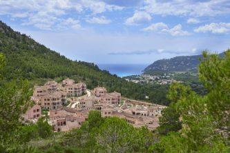 Park Hyatt Mallorca.