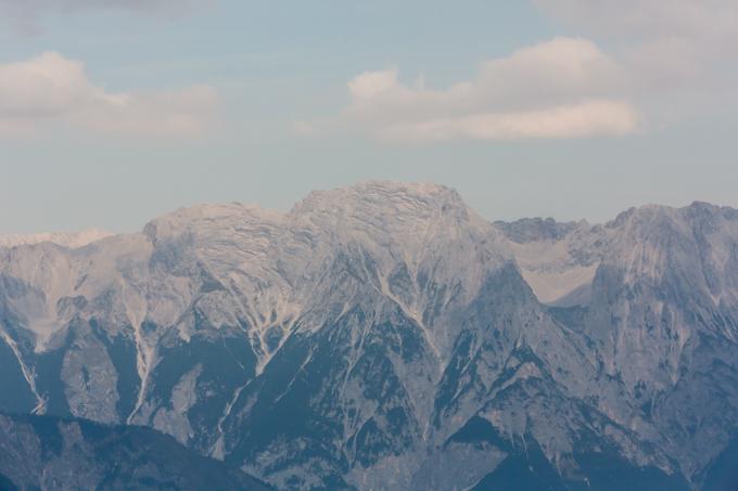La Joya de los Alpes.