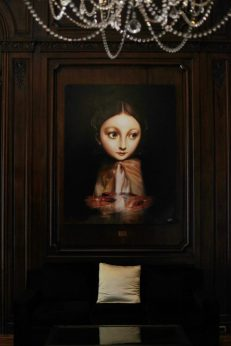 Obra de Eugenio Zanetti.